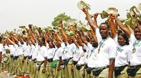 NYSC Corps