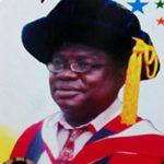 Ede Poly Rector Adekolawole
