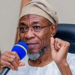 Aregbesola News Today