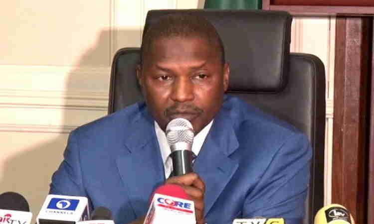 Abubakar Malami News