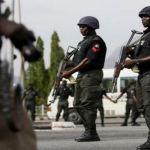 Nigerian Police News Headlines