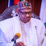 Buhari speech news today