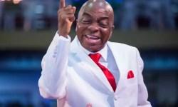Bishop Oyedepo, Living Faith Church