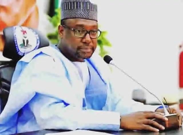 Abubakar Sani Bello Latest News