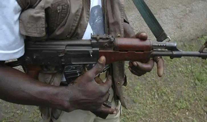 Osun: Fear As Suspected Gunmen Invade Osogbo, Shoot Sporadically