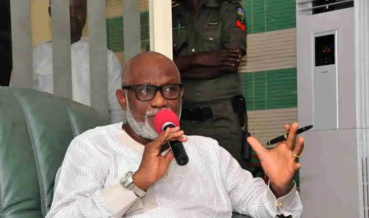 Obaseki Will Return To APC – Akeredolu