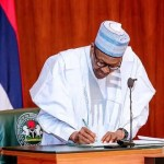 President Muhmmadu Buhari