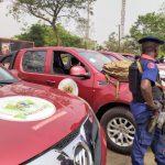 Western Nigeria Security Network, codenamed Amotekun