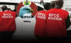EFCC Today's Headlines