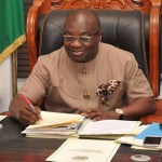 Governor Okezie Ikpeazu of Abia State