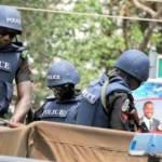 Nigerian Police Newspaper Headlines