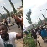 UPDATE: Prison Authorities And Government Accused Of Releasing Prisoners To Distract #EndSARS Protest