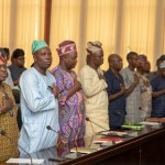 Oyo state Council Chairmen