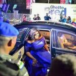 Eniola Badmus Luxurious Rolls Royce