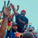 Peter Okoye EndSars