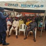 artisans get grant students bags scholarships in Ede