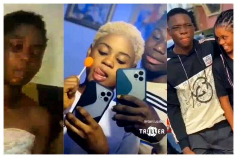 Another Broken Alert Lady Cant Stop Crying After Boyfriend Dumped Her Video