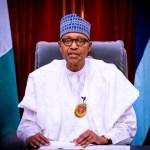 Muhammadu Buhari Given Speech