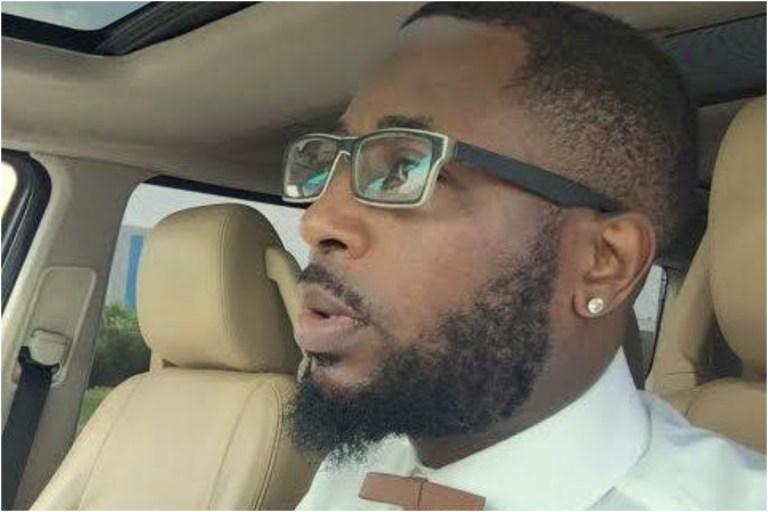 Popular Nigerian artist and content creator on Instagram Tunde Ednut