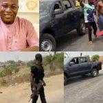 Igboho Sunday Arrest