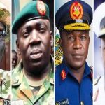 Military Service Chiefs