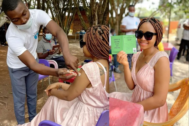 vaccine regina