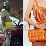 Burna Boy Handbag