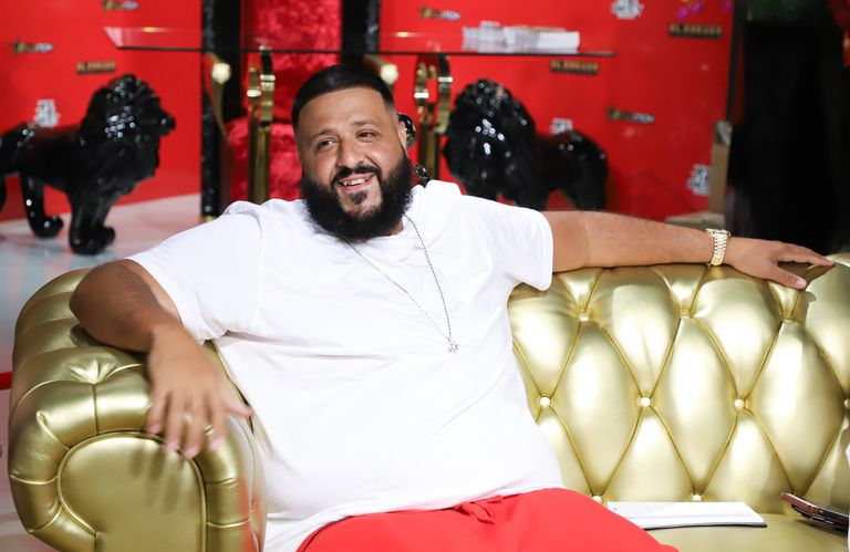 DJ Khaled Biography