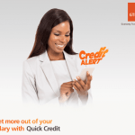 GTB Quick Credit Loan