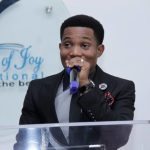 Pastor Jerry Biography