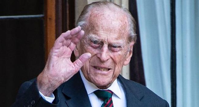 Queen Elizabeth Husband Prince Philip