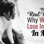 Reasons Why Some Women Lose Interest in a Man