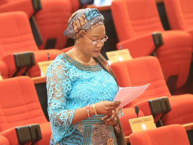 Senator Remi Tinubu