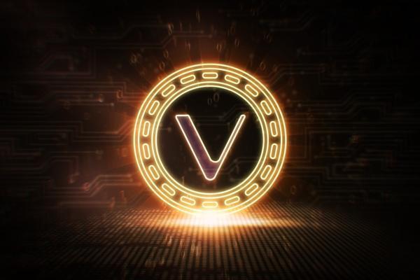 VeChain Buy