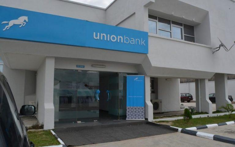 union bank x