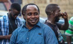 Actor Abiodun Aleja Picture