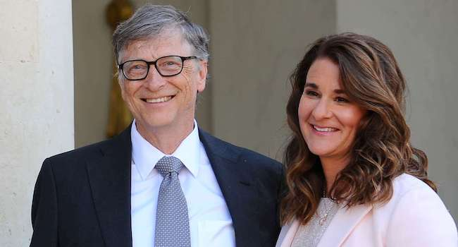 Bill and Melinda Gates to separate after yrs in marriage