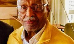 Dr Ahmed Idris Nasreddin NASCO Boss