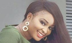 Etinosa Actress