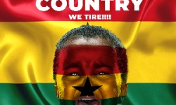 Fix The Country Ghana
