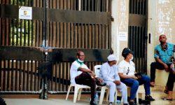 JUSUN Member Shut Abuja High court