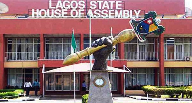 Lagos Assembly Latest News