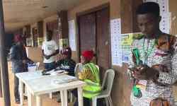 Oyo LG Election
