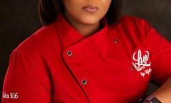 Peju Ugboma of I Luv Desserts Ltd
