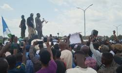 Sunday Igboho Osogbo Rally
