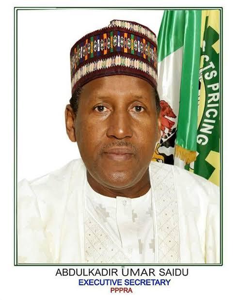 Abdulkadir Saidu Umar biography