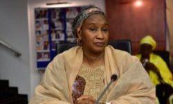 Amina Mohammed Baloni biography