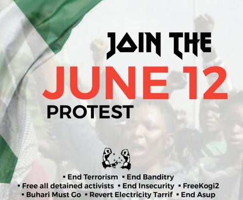 JuneProtest