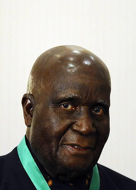 Kenneth Kaunda Biography