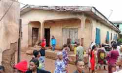 Man beats wife to death over N loan in Edo